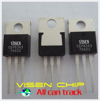 10 adet CEP83A3 MOSFET TO-220 11522
